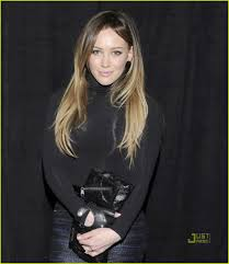 Kentucky Derby Hairstyles Hilary Duff Kentucky Derby Prelude Party Photo 2510773 Hilary