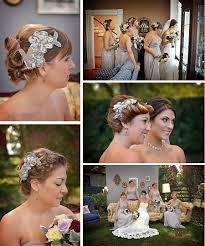 Jamie Slye Designs Jamie Slye Designs Bridal Headpieces Dainty Fair