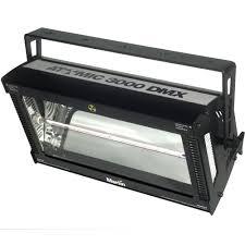 1000 Watt Strobe Light Atomic 3000 Dmx Martin Lighting