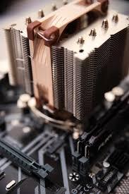 Обзор от покупателя на <b>Кулер</b> для процессора <b>Noctua NH</b>-<b>D9L</b> ...