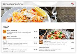 restaurant menu maker free free online restaurant menu maker