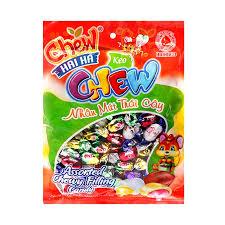 Kẹo Chew Hải Hà 400gr
