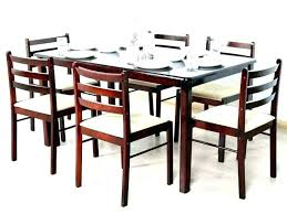 dining table set walmart dimensions ikea hyderabad round wood room tables with leaf charming winsome cover
