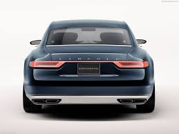 5 of the Most Frustrating Facts About the New Lincoln Continental ...