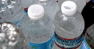 Best Bottled Water For Vending Machine Cool San Francisco Bans Sale Of Plastic Water Bottles On City Property