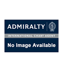 British Admiralty Nautical Chart 44 International Chart Series North Sea Germany Entrance To River Elbe