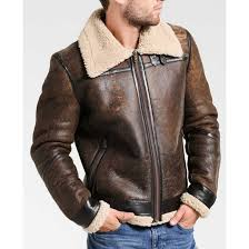 jacket aviator jacket distressed leather jacket shearling jacket ootd style ping mens jacket winter outfits