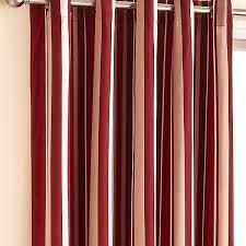 luxury red velvet stripe eyelet curtains blue and red striped curtains uk red striped curtains uk