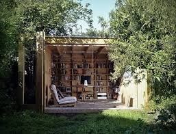 best garden office. located in the middle of a garden northeast london hackney shed looks like brilliant cozy haven for working designed by office sian architecture best t