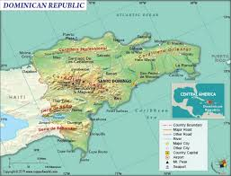 Dominican Republic Weather Year Round Chart What Are The Key Facts Of Dominican Republic Answers