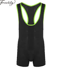 Top 10 China Wrestling Singlets List And Get Free Shipping