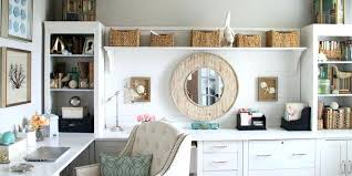 office feature wall ideas. Wall Ideas For Office Best Home Decorating Design Photos Of Offices House Beautiful Feature E