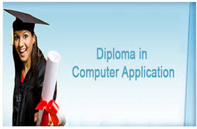 diploma course dca course service service provider from alipur duar diploma in computer application course service