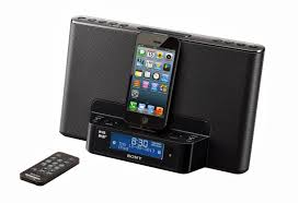 sony ipod docking station. sony dab radio speaker charging docking station iphone 6 plus 5s 5c 5 ipod touch ipod i