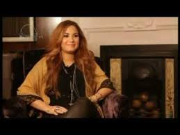 Demi Lovato Uk Charts Demi Lovatos Interview With Stefanie Faleo On Chart Show Tv