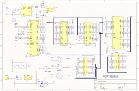 Z80 Circuit Design A Homebrew Z80 Microcomputer