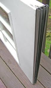 New Door Bottom Weatherstrip Installed | Diys | Pinterest | Doors ...