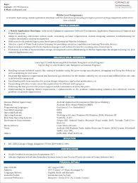 Resume App Unique Best Resume App Resume Builder App For Android Best Resume Builder