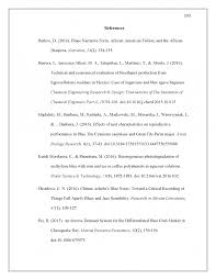 Apa Unpublished Dissertation Citation Abstract Purdue Owl Thesis 6th