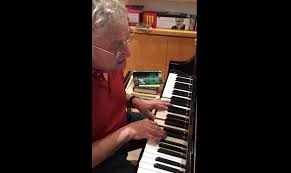 KPCC asked <b>Randy Newman</b> to share social distancing tips. He ...
