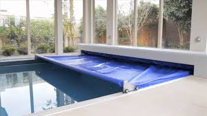 coverstar automatic pool covers. Remco Pool Covers - Coverstar Automatic Cover (Deck Mount Top-Guide) YouTube E