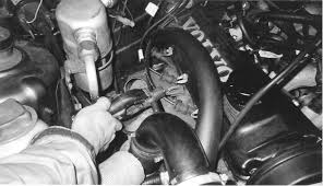 """no start on 740 940 test for spark pull coil high tension wire from distributor use plastic grip to hold end 1 8"""" from metal on engine block while assistant cranks engine"""