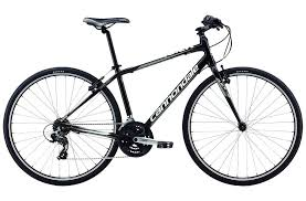 Cannondale Quick 6 2015 Hybrid Bike