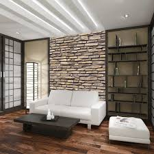 Stylish design furniture Leather Sofa Fotobehang Stone Stylish Design Deavitanet Fotobehang Stenen Muur Stylish Design Karoart Vof