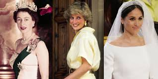 royal hair through the years a history of royal queen and princess hairstyles