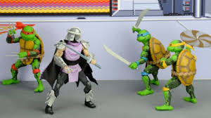 Best Ninja Turtles Toys Ever ...