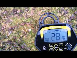 Treasure Hunter Md 3030 Owners Manual Gold Digger Quick Shooter Gc1032 Metal Detector From China Review