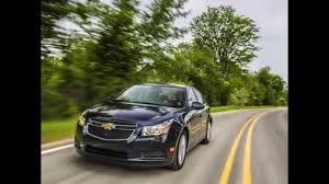 2014 Chevrolet Cruze Turbo Diesel review - YouTube