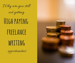 newbie writers archives write lance 5 reasons you can t high paying lance writing opportunities by akanksha sharma 8 2017 6 13 pm posted in newbie writers