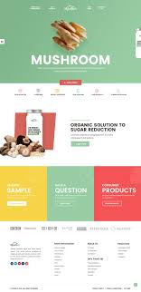 Entry 22 By Syrwebdevelopmen For Design Homepage Of A Website In