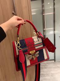 Original Design Bags December Fashion Designer Ladies Handbag Original Design Womens Shoulder Bag Exquisite And High Quality Fashion Bag Sdx998 Little Girls Accessories