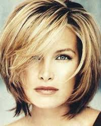 Photo Gallery Of Medium Hairstyles For Fine Hair Viewing 16 Of 20