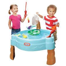 fish n splash water table