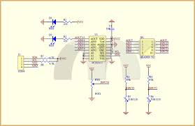 pcf8591 max voltage of 4 33v not 5v solved according to the schematic it appears that there s a 470 ohm resistor