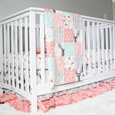 baby crib sheets for girls girl deer crib bedding at best office chairs home decorating tips