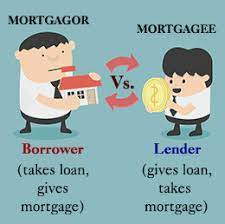 Lender Meaning