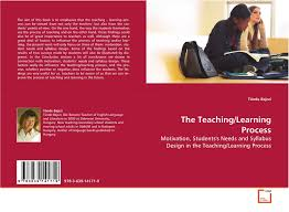 Designing A Motivational Syllabus The Teaching Learning Process 978 3 639 14171 9 3639141717