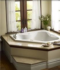Not sure how it will work with an access panel on the side of the tub. |  For the Home | Pinterest | Tubs, ...