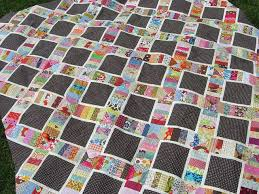 110 best Fantastic Quilts images on Pinterest | American girls ... & String X quilt top by flossybossy - look closer --it's beautiful. Adamdwight.com