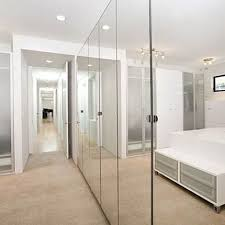 image mirrored sliding. Mirrored Closet Sliding Doors Image O