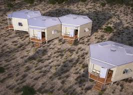 Hexagon House Design Plans Architects For Society Creates Low Cost Hexagon Refugee Houses