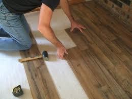 installing vinyl plank flooring over concrete laying vinyl plank flooring over concrete designs
