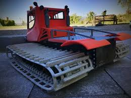Rc boot schlepper funktionsmodell utility ship 3d gedruckt. 3d Printed Pistenbully 1 14 R C By Supeso Pinshape