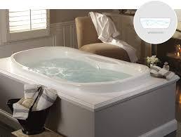 air tub vs whirlpool. aquatic estate collection universal oval whirlpool tub air vs u