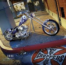 west coast choppers dave mcclain