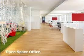 office design space. Foto Open Space Office Design